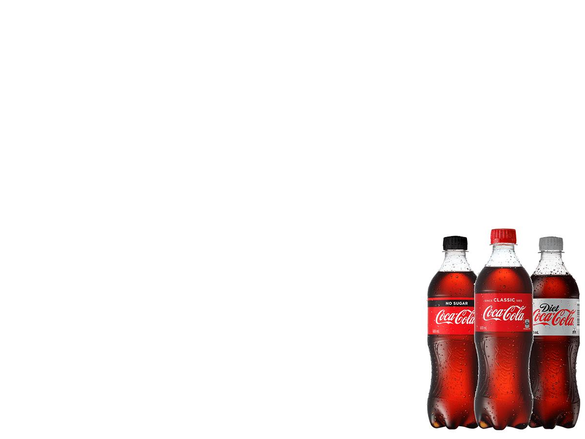 Homepage   Coca-Cola